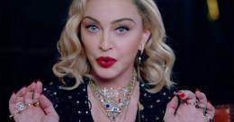 Madonna tests positive for Coronavirus antibodies