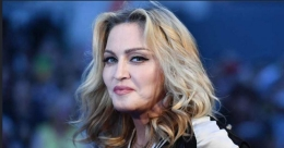 Madonna: I am not currently sick