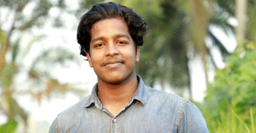 Abhinav Prathap