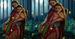 Thalolam: A lullaby conceived by a son for his mother
