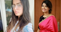 Amrutha Suresh rubbishes marriage rumors