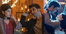 Taare Ginn: Sushant Singh Rajput, Sanjana Sanghi's song is a treat from AR Rahman