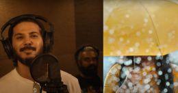 Watch: Dulquer Salmaan, Gregory sing 'Unnimaya' song