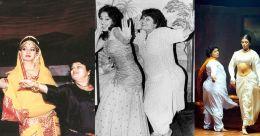 From Ek Do Teen to Barso Re: Top 5 songs of choreographer Saroj Khan