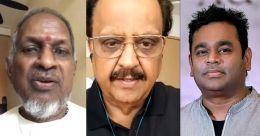 From Ilaiyaraaja to AR Rahman: Celebs extend prayers for singer SP Balasubrahmanyam