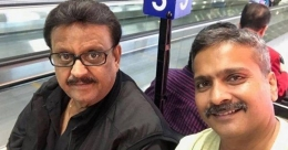 SP Balasubrahmanyam much better now, says family