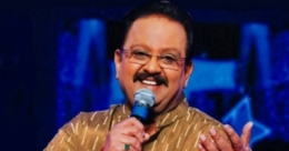 SP Balasubrahmanyam continues to be critical, on ventilator support in ICU