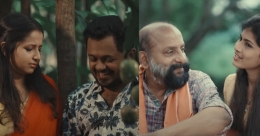 Manju Peyyunnoru Kaalam: This music video is a walk down the memory lane