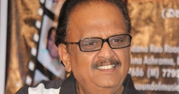 SP Balasubrahmanyam tests positive for COVID-19, singer says he's fine