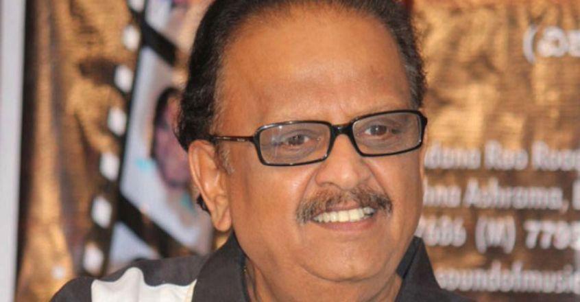 SP Balasubrahmanyam tests positive for COVID-19, singer says he's fine