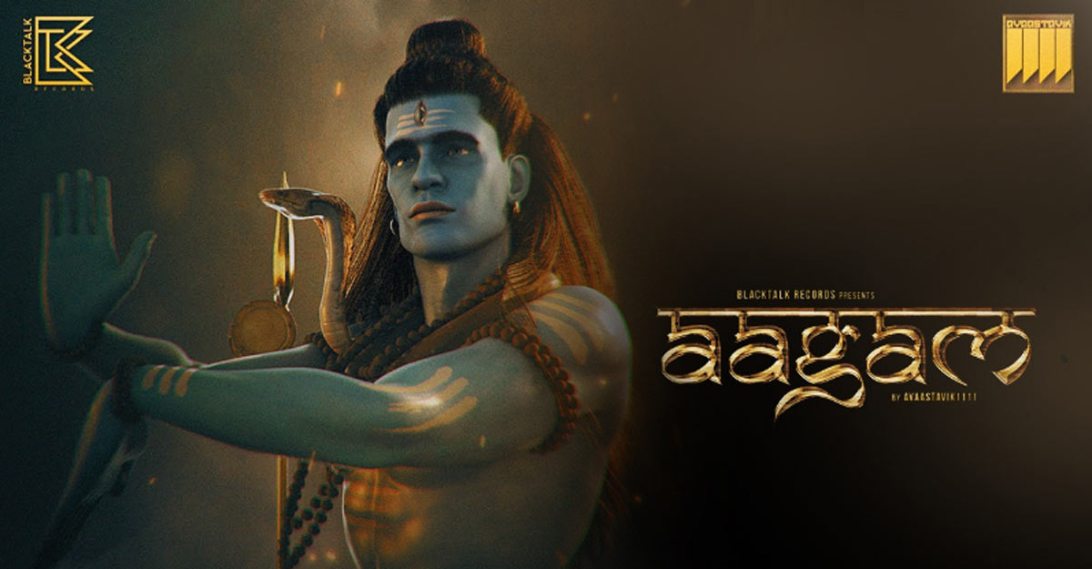 aagam-music-video
