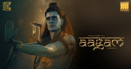 'Aagam' music video by BlackTalk records, with a Kerala connection, grabs attention