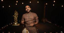 Aananda Sagaram: KS Harisankar makes this Sri Krishna gaanam a delightful experience