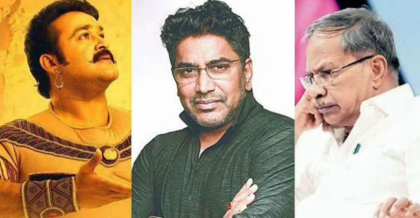 Shrikumar Menon to return Randamoozham script to MT, won't make movie