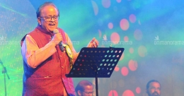 SPB's death: Music at its most melancholic note