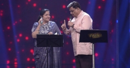 Chitra recalls how SPB helped her whenever she missed a beat
