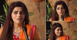 Dubai based Pakistani singer impresses by singing Malayalam songs