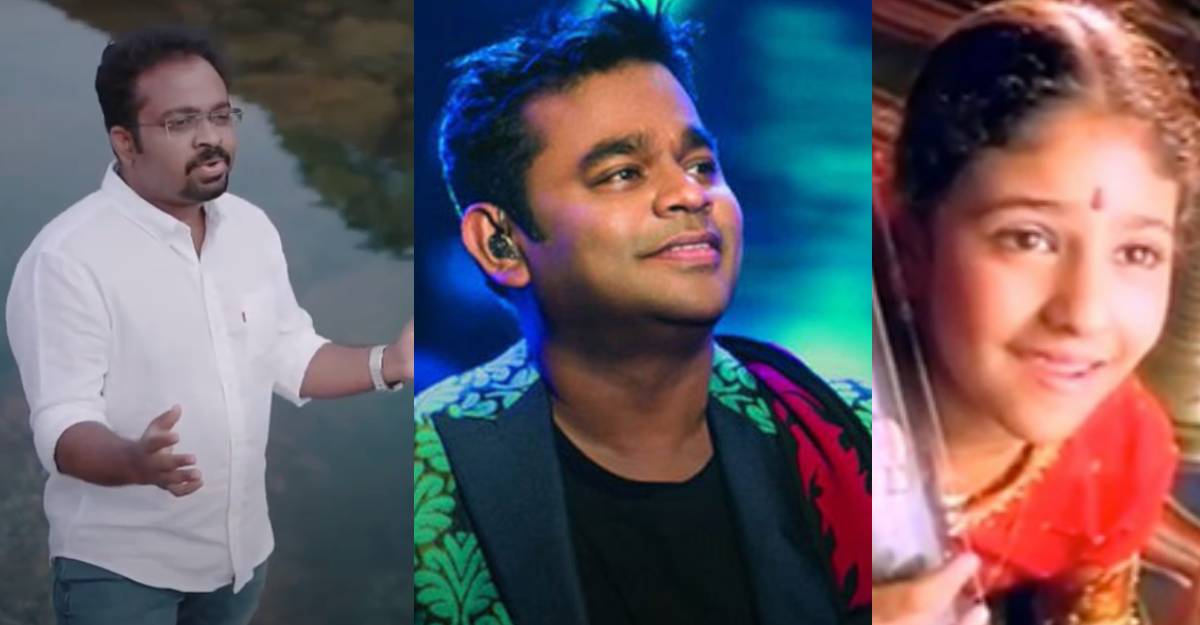 Happy birthday AR Rahman: This cover song for music maestro will make your day