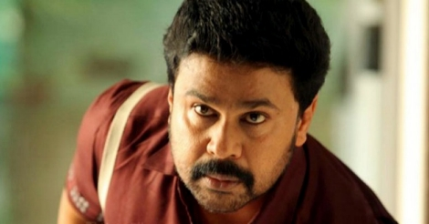 Let's walk a new route: Dileep