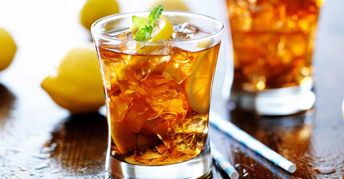 Brew and then blend or stir: Araku Spritz | Shutterstock