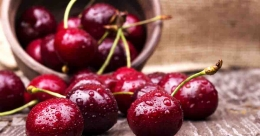 Here is why you should include cherries in your regular diet