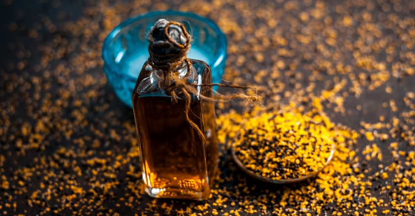 Mustard oil finds favour with international chefs
