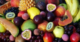 Fruits that improve immunity during monsoon