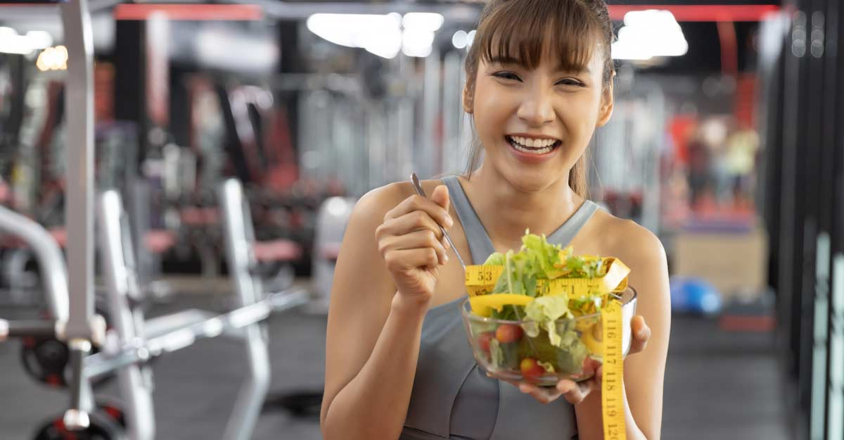 Know these post workout eating habits to stay fit | Shutterstock