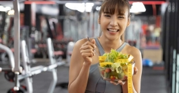 Know these post workout eating habits to stay fit