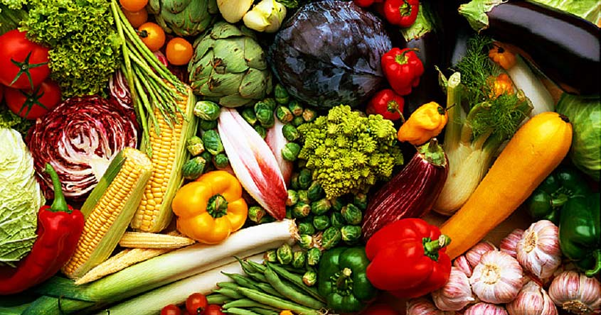 Follow these diet tips to stay healthy during coronavirus scare