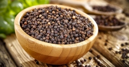Here's why black pepper is truly the King of Spices