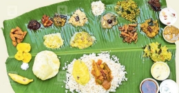 Know the incredible nutritional value of traditional sadya dishes