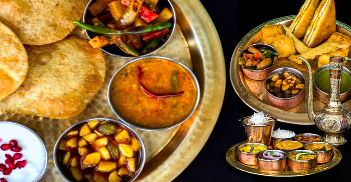 From Ghalib's Dilli to Lutyen's New Delhi, experience culinary magic at this food festival