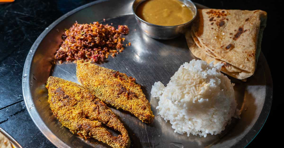 Konkan: India's best kept gastronomic secrets!