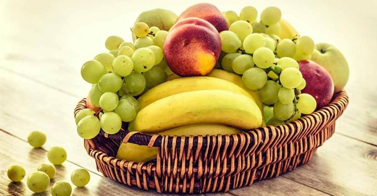 ذیابیطس کے مریضوں کے لیے بہترین پھل