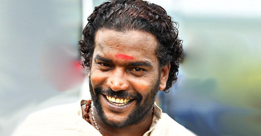 Is actor Manikandan Achari getting hitched?