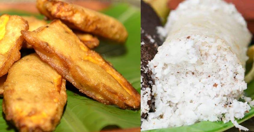 Pazhampori & puttu taken off: New railway menu leaves out most of Kerala dishes
