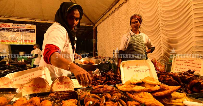 What to try at Roundtable food festival in Kottayam