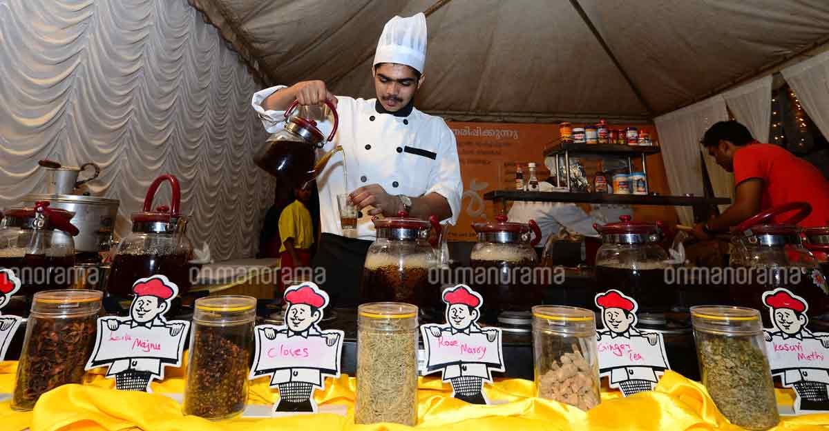 Roundtable food festival is here to tickle Kottayam's taste buds
