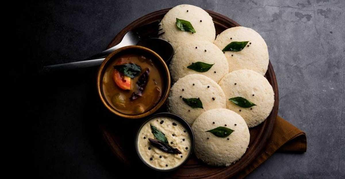 Know the idli varieties popular in Tamil Nadu