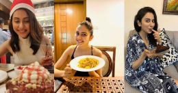 Rakul Preet on why it's okay to have cheat meals
