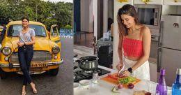 Aahana Kumra digs Bengali food and Kolkata culture