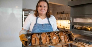 Why Polish bakers dish out breads and pastries with lightning marks