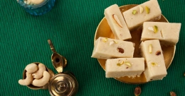 5 tasty substitutes to Diwali sweets