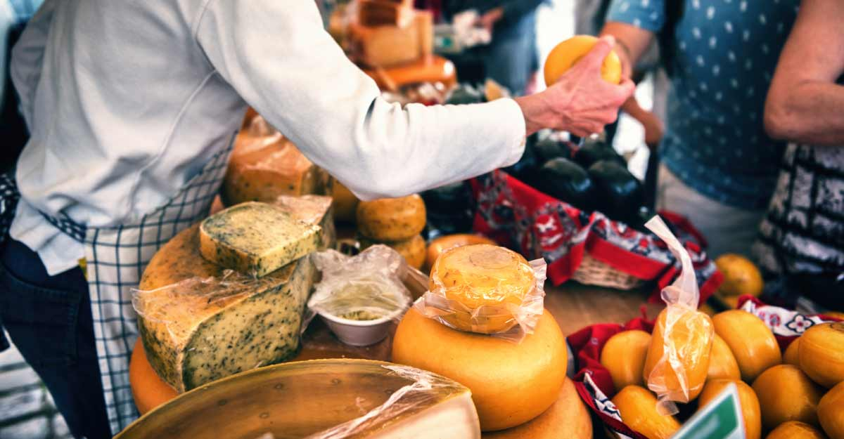 5 must try foods when you visit Amsterdam