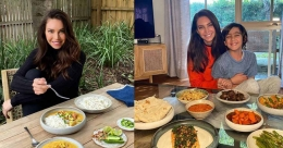 India is my second home, says Chef Sarah Todd