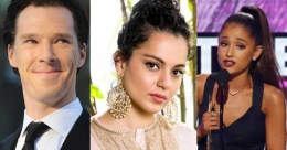 Know the celebrities who eat vegan