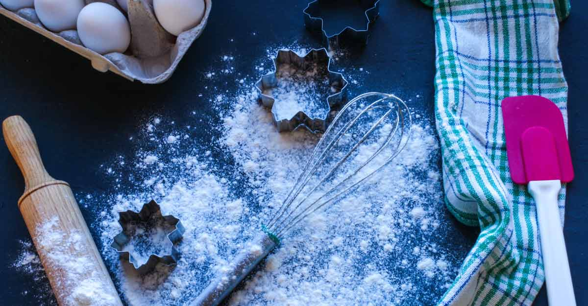 Baking essentials for every beginner   Shutterstock
