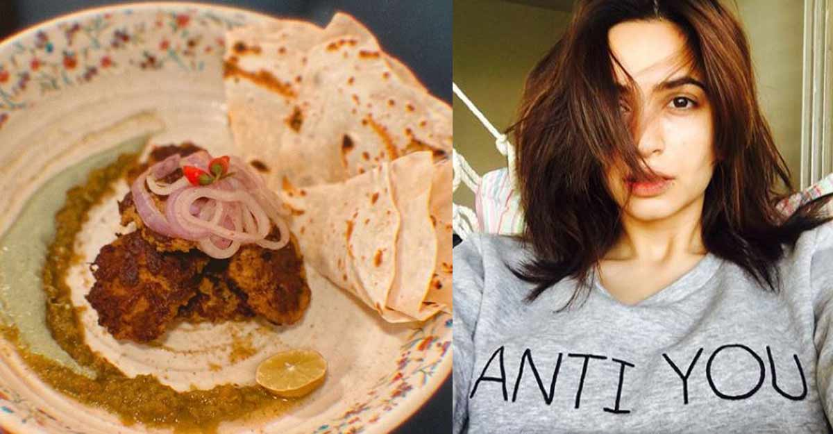 Kriti Kharbanda's '#foodporn' leaves Pulkit Samrat ecstatic