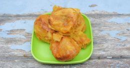 Anu Sithara shares her favourite chakkapazham pori recipe